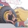 Андрей, 31, г.Кременная