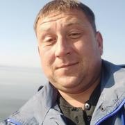 Николай Обозов 39 Старощербиновская
