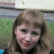 Татьяна 39 Красноярск