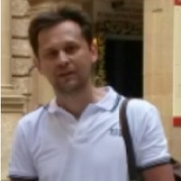 Александр, 47 лет, Водолей, Санкт-Петербург