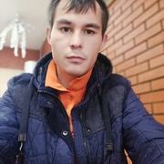 Дмитрий 32 Чебоксары
