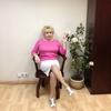 Любовь, 56, г.Москва