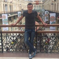 Вася, 22 года, Стрелец, Москва