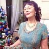 Мария Маркова, 69, г.Москва