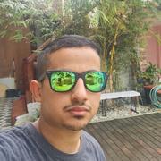 Ahmed 29 Эр-Рияд