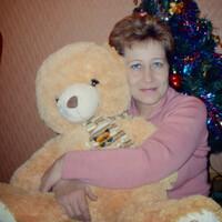 Светлана, 56 лет, Скорпион, Поставы