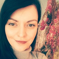 Екатерина, 32 года, Телец, Санкт-Петербург