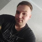 Дмитрий 25 Губкин