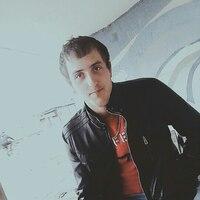 """андрей)"""", 23 года, Телец, Красноярск"""