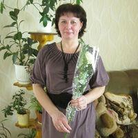 Лариса, 50 лет, Телец, Новосибирск