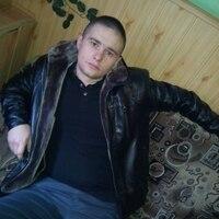 Роман, 28 лет, Овен, Ярославль