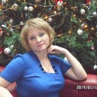 Марина, 42 года, Рак, Курск