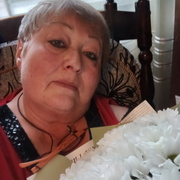 Валентина Бублик 63 Омск