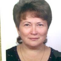 Maria, 55 лет, Овен, Красноярск