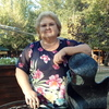 Лида, 59, г.Энгельс
