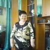 марина, 52, г.Чебаркуль