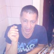 Николай Яблонский 45 Черкесск