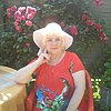 Alla, 65, Pyatigorsk