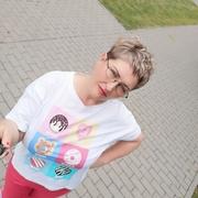 Светлана 50 Новосибирск