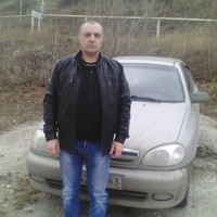 Александр, 47 лет, Водолей, Самара
