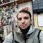 Сергей 33 Смела