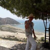 Виктор, 70 лет, Близнецы, Сургут