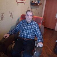 Сергей, 64 года, Скорпион, Железнодорожный