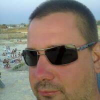 Константин, 45 лет, Овен, Санкт-Петербург