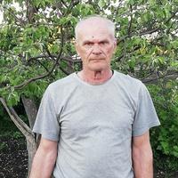 Владимир, 63 года, Рыбы, Уфа