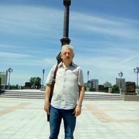 Владимир Пучкин, 57 лет, Близнецы, Комсомольск-на-Амуре