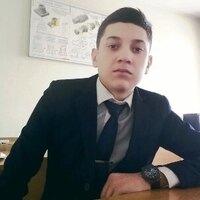 Рахимчон, 31 год, Телец, Москва