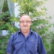 Знакомства в Тарусе с пользователем Николай 69 лет (Овен)