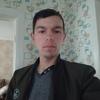 Пазилов Алмаз, 23, г.Ангрен