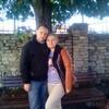 Наташа і Сергій Долюк, 25, г.Красилов