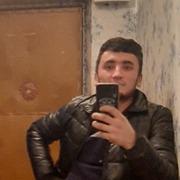 Азиз 22 Екатеринбург