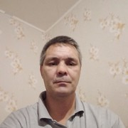 Сергей 46 лет (Близнецы) Оренбург