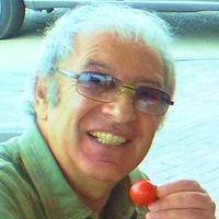 Марк Бандурянский, 58 лет, Скорпион, Ашкелон