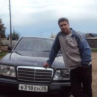 Алексей, 48 лет, Рак, Благовещенск