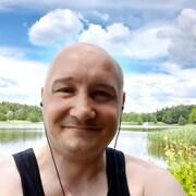 Александр Заикин 35 Москва