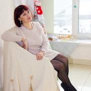 Татьяна 52 Иркутск