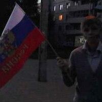 Виталий GURMAS ○---(W, 28 лет, Стрелец, Омск