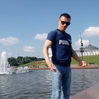 Саша, 38 лет, Скорпион, Санкт-Петербург