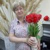 любовь, 62, г.Белая Калитва