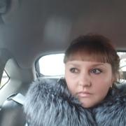 Мария 34 года (Лев) Новоуральск