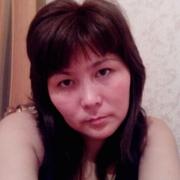 натали 40 Тазовский
