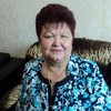Татьяна Иванова (Бобр, 63, г.Минск