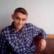 Андрей Савицкий 38 Шахтерск