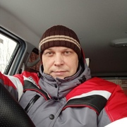 Сергей 45 Ухта