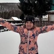 Жанна 49 Шарыпово  (Красноярский край)
