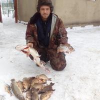 виктор, 31 год, Рыбы, Бобров